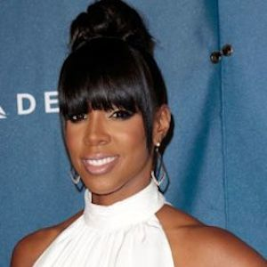 Kelly Rowland Weds Tim Witherspoon In Costa Rica – Report