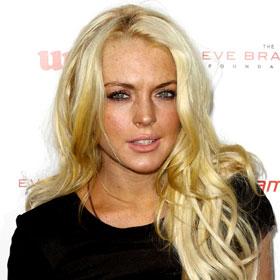 Lindsay Lohan Begins House Arrest