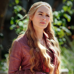 'Game Of Thrones' News: Cersei Will Be Getting Naked In Pivotal Scene After All