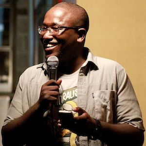 Hannibal Buress Calls Bill Cosby A 'Rapist' In Standup Routine
