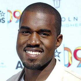 Alleged Kanye West Sex Tape Leaked
