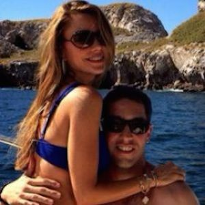 Sofia Vergara Pays A Friendly Visit To Her Ex Nick Loeb In New York