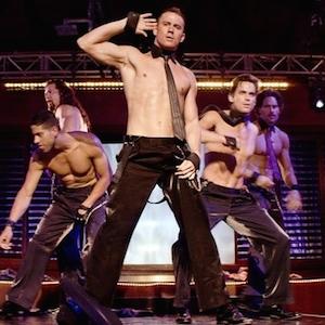 'Magic Mike XXL' Production Begins With Channing Tatum, Matt Bomer