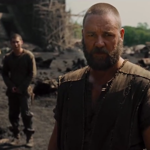 'Noah' Movie Review Roundup: Critics Say Biblical Story Honored, Reimagined By Aronofsky