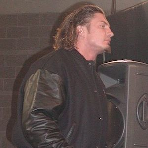 Former Wrestler Sean O'Haire's Death Ruled A Suicide
