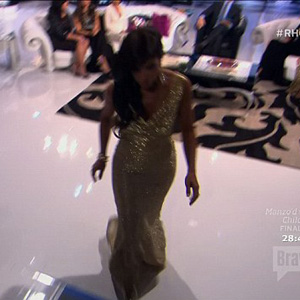Teresa Guidice Storms Off Real Housewives Of New Jersey Reunion