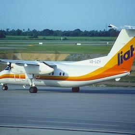 Arthur Hicks' Complaint Letter To Caribbean Airline LIAT Goes Viral