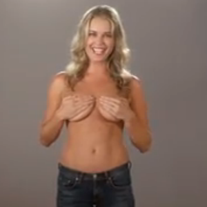 Thanks for rebecca romijn breasts sorry, that