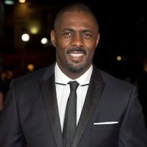 Idris Elba Cried When He Learned Of Nelson Mandela's Death  [EXCLUSIVE VIDEO]