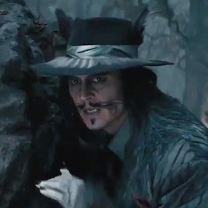 Johnny Depp, Meryl Streep And Anna Kendrick Star In New 'Into The Woods' Trailer