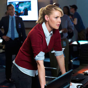 Katherine Heigl Show '˜State Of Play'™ Gets New Showrunner