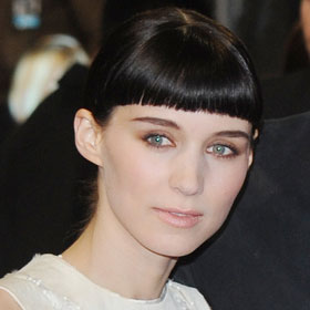 'Girl With The Dragon Tattoo' Premieres