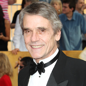 Jeremy Irons Cast In Superman/Batman New Movie