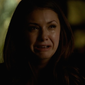 'The Vampire Diaries' Season 6 Spoilers: Are Damon And Bonnie Really Dead? Julie Plec Tells All