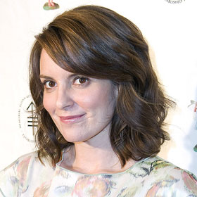 Tina Fey Talks Juggling Work And Motherhood