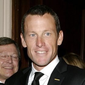 Lance Armstrong 'Not Comfortable' Implicating Others About Doping