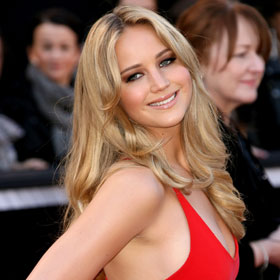 Jennifer Lawrence To Star In 'The Hunger Games' Adaptation