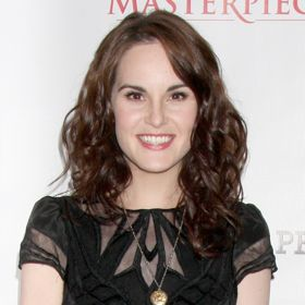 Downton Abbey's Michelle Dockery Calls It Quits With Actor Joseph Millson