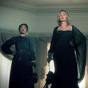American Horror Story: Coven' Recap: The Salem Witches Council