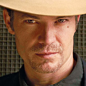 'Justified' Creator Graham Yost Dishes About Season Four