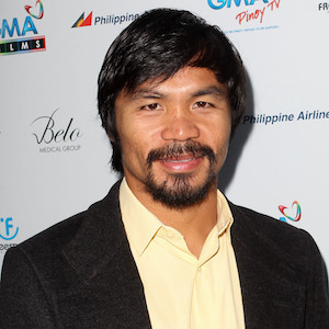 Manny Pacquiao Defeats Brandon Rios