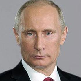 Russian President Vladimir Putin And Wife Lyudmila Putina Announce Divorce