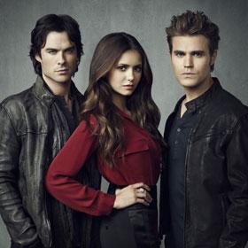 'The Vampire Diaries' Recap: Elena Has Her Humanity Restored