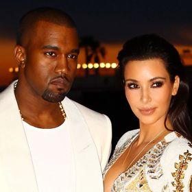 Kim Kardashian, Kanye West Welcome Baby Girl