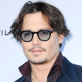 Johnny Depp To Play Tonto In 'Lone Ranger' Remake