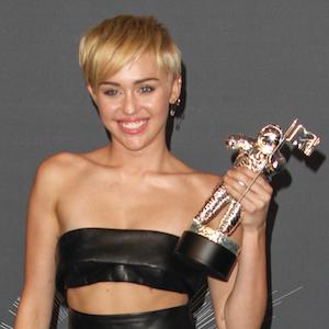 Miley Cyrus Reportedly Dating Patrick Schwarzenegger