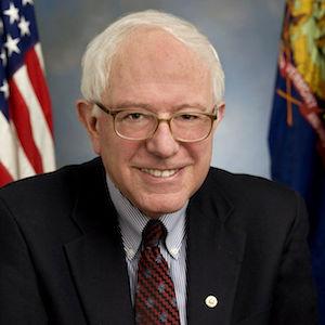 Bernie Sanders Considers 2016 Presidential Run