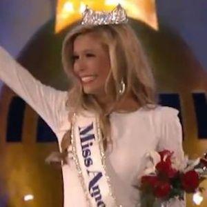 Miss America Kira Kazantsev Kicked Out Of Sorority For Hazing, Denies Allegations