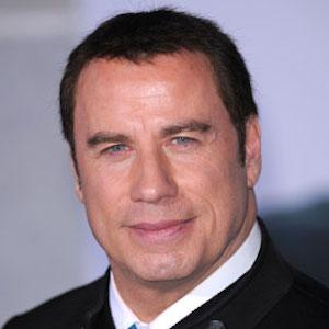 John Travolta Eyes Bond Film Villain Role