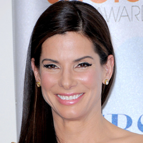 Sandra Bullock's Son Shows Her The Way