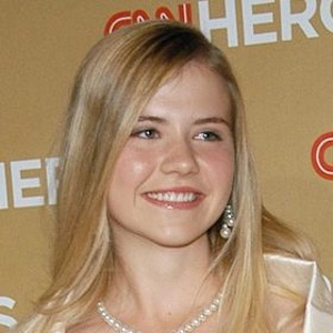 Elizabeth Smart Reveals More About Her Abduction, Says She No Longer Allows Kidnapper To Have Power Over Her