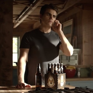 'The Vampire Diaries' Releases Season 6 Teaser [WATCH]