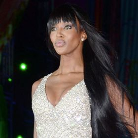London 2012 Closing Ceremony Features UK Talent From Naomi Campbell To George Michael