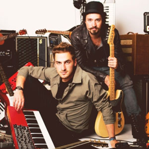 Kendall Schmidt Talks Heffron Drive, Song Writing [EXCLUSIVE VIDEO]