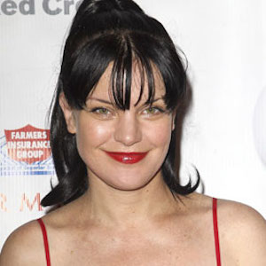 Pauley Perrette Suffers Allergic Reaction From Hair Dye, Hospitalized
