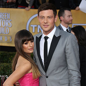Lea Michele Asks For Privacy Following Cory Monteith's Death