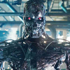 'Terminator' 5 Film Officially Titled 'Terminator Genisys'