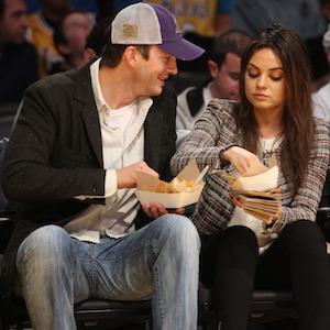 Mila Kunis, Ashton Kutcher Welcome Baby Girl