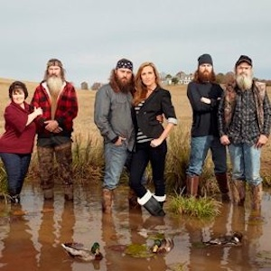 Phil Robertson Suspended From 'Duck Dynasty' After Anti-Gay Comments Cause Backlash; Gets Support From Sarah Palin