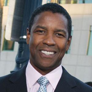 Denzel Washington Interested In Becoming First Black James Bond