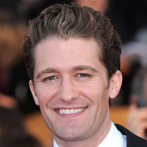 Matthew Morrison To Star In 'Finding Neverland' On Broadway