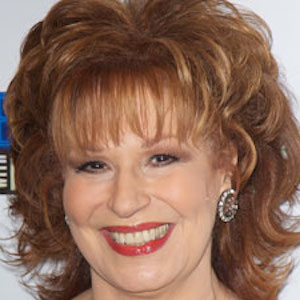 Joy Behar Launching Autobiographical One-Woman Show