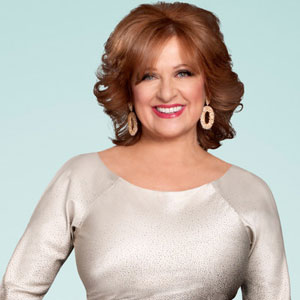 Caroline Manzo Will Not Return For Another Season Of 'Real Housewives Of New Jersey'; Shooting Spin-Off 'Manzo'd With Children'