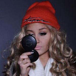 Amanda Bynes Caught Allegedly Shoplifting From Barneys