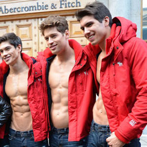 Abercrombie & Fitch Moves Forward With Plus-Sized Women's Wear