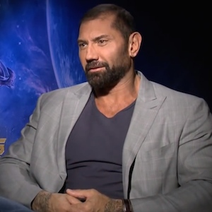 Dave Bautista Reportedly Cast As Villain In Upcoming James Bond Film